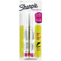 Sharpie Medium Point Oil-Based Opaque Paint Marker