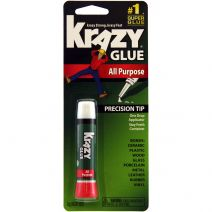 Krazy Glue(R) All-Purpose Precision Tip-2g