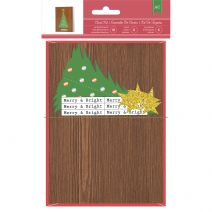 American Crafts Cards With Envelopes Tree