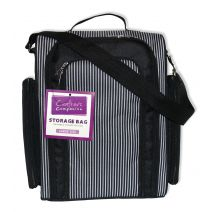 "Spectrum Noir Storage Bag Large 7""X14""X14""   Holds 168 Markers"