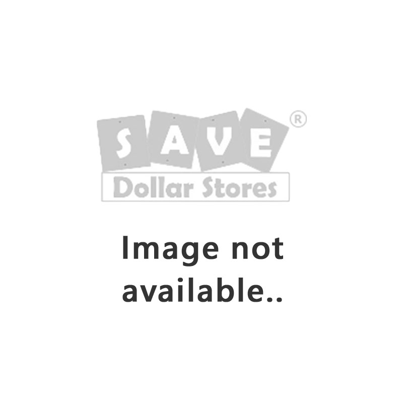 "Jumbo Metal Paper Clips 4"" 12/Pkg-3 Each - Red, Yellow, Green, Blue"