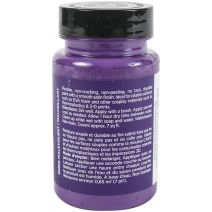 FX Smooth Satin Paint 3oz-Malevolent
