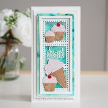 Creative Expressions Craft Dies By Sue Wilson-Slim