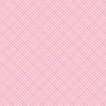 Core Basics Patterned Cardstock 12 X 12 Inches Light Pink Plaid