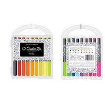 American Crafts Creative Zen Coloring Markers