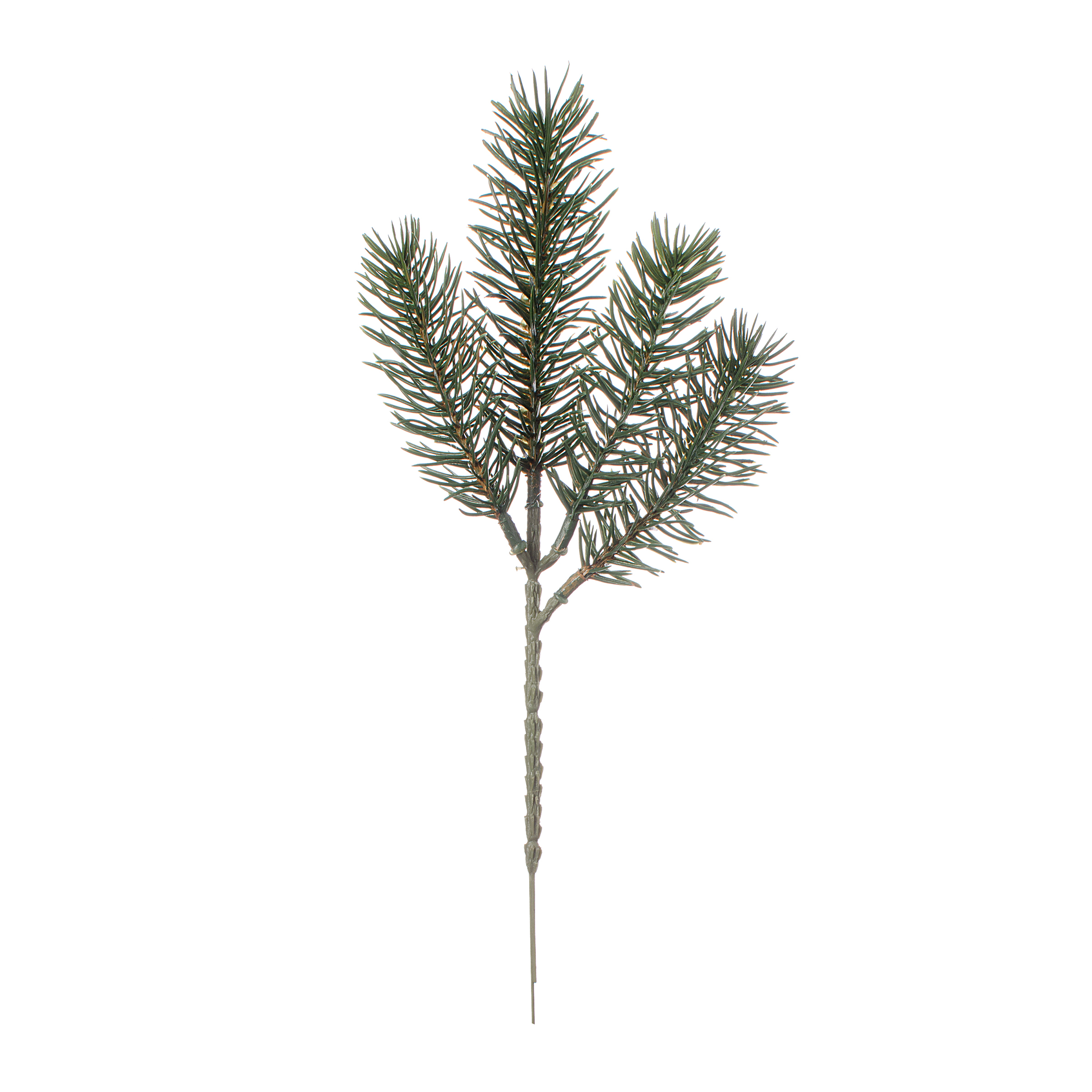 Darice Artificial Pine Branches Pick 11 Inches