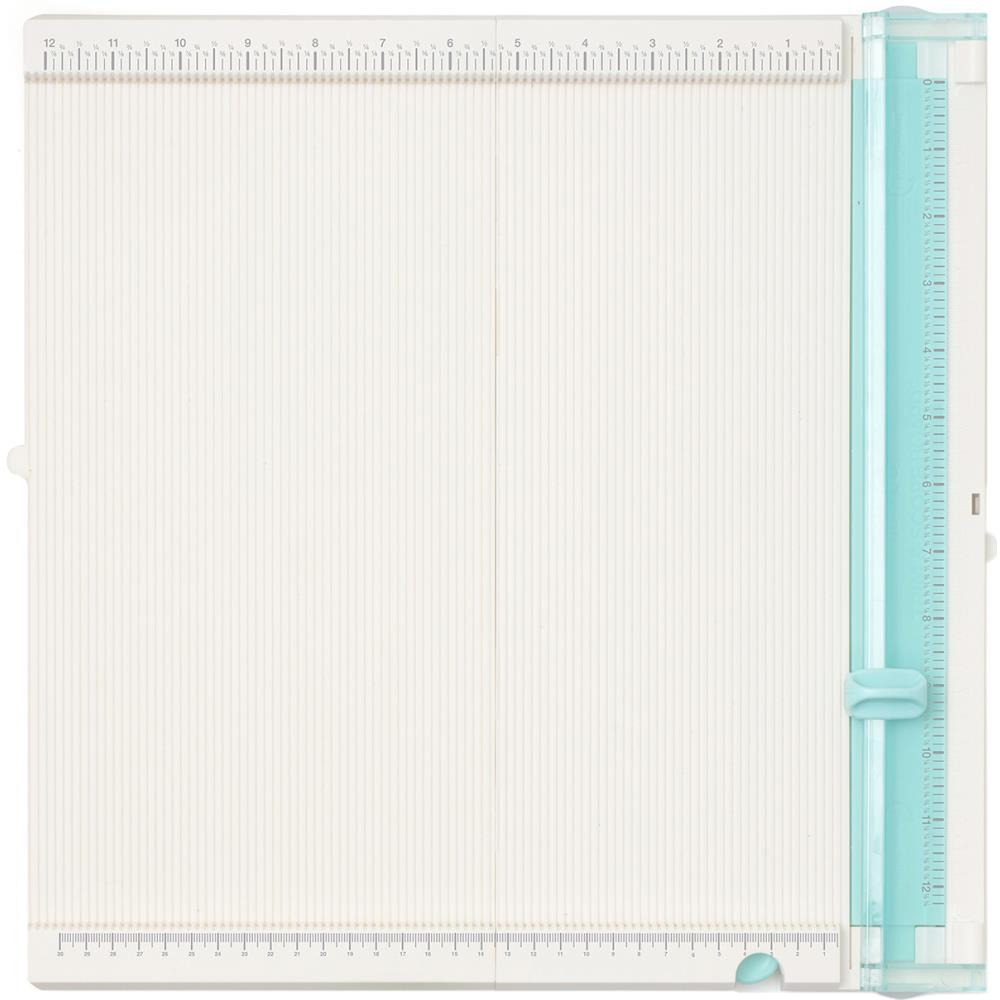 American Crafts We R Memory Keepers Trim and Score Board