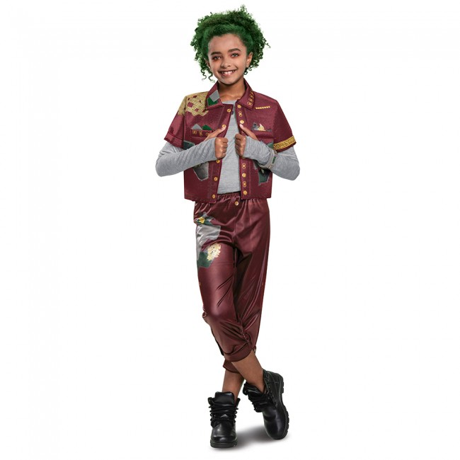 Disguise Eliza Zombie Deluxe Child Girls Costume, Large (10-12)