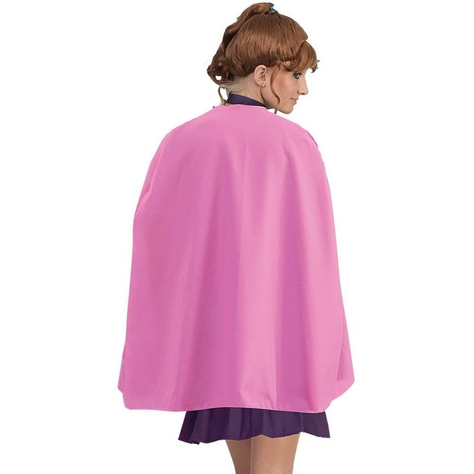 RG Costumes Pink Superhero Adult
