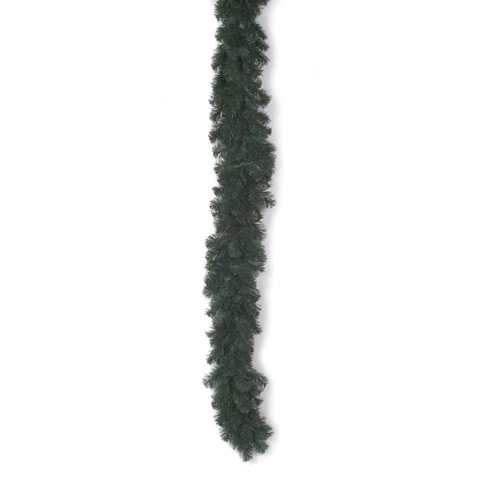 Darice Artificial Colorado Pine Garland - 9 feet